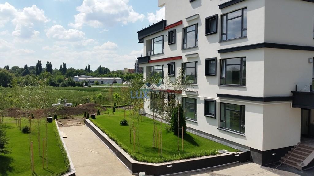 Floreasca  Apartament 4 camere de lux Vanzari Floreasca