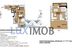 Ap 9 Duplex etaj2-3