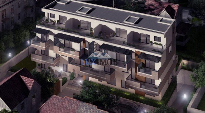 Proiect rezidential Herastrau-Aviatiei