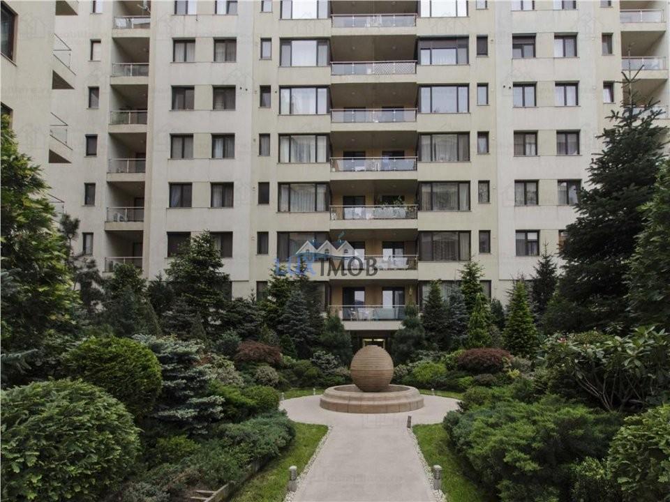 Apartament de lux 3 camere Zagazului Herastrau